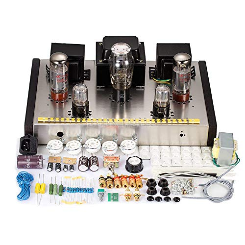 DIY Amplifier Kit: Amazon com