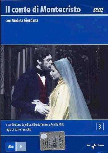 Il Conte Di Montecristo (1966) #03