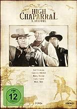 The High Chaparral Season 3  High Chaparral - Series Three  NON-USA FORMAT, PAL, Reg.2 Germany