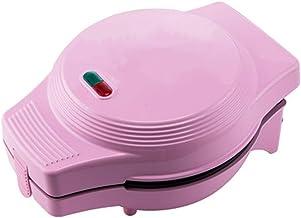 QinWenYan Machines à Cupcakes Cartoon Maker Cake for Enfants Petit Ménage Double Face Chauffage électrique Baking Pan Hua ...