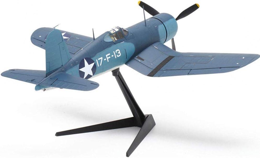 LWAJ Superior Military Puzzle Model Kits F4U Pirate Topics Fixed price for sale on TV 32 1 USA Fig