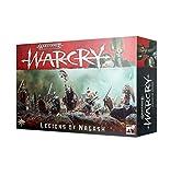 Games Workshop Warhammer AoS Warcry : Légions de Nagash