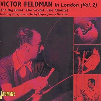 Victor Feldman in London, Vol. 2