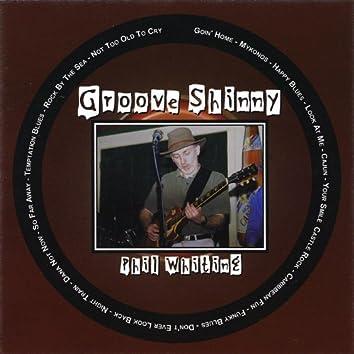 Groove Shinny