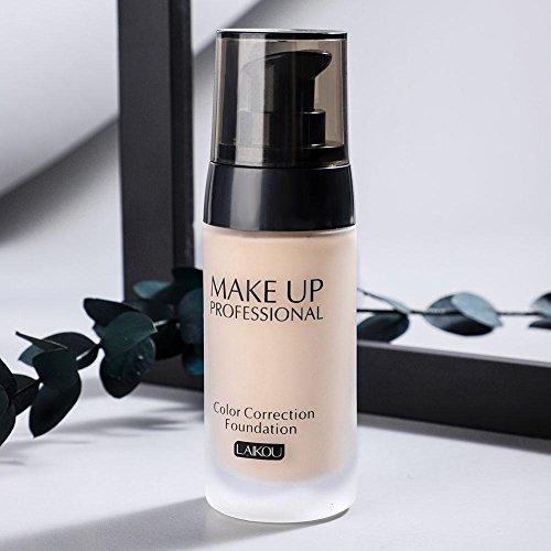 40G Bb Creme, Für Make-Up Creme Radiant Star 3 Farben Make (Dunkle Hautfarbe # 3) Gesicht