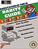 Nintendo NES Rarity Guide [Full Color]
