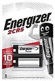 Energizer Ultimate Lithium - Blister de 1 pila Ultimate Lithium 2CR5