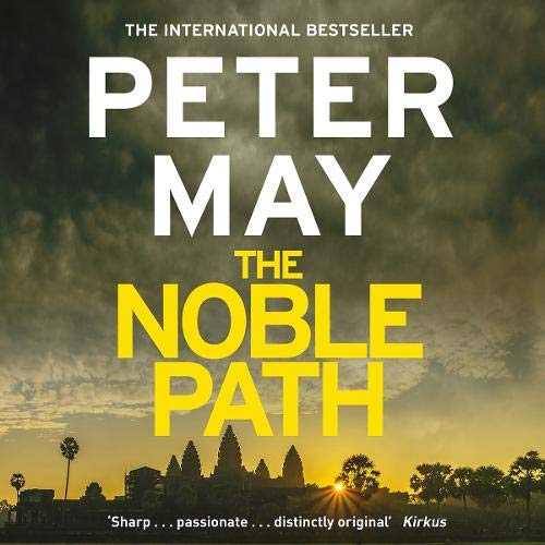 Couverture de The Noble Path