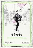 Paris: Der Fashion- und Lifestyle-Guide - Megan Hess