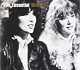 Heart: The Essential Heart (Audio CD)
