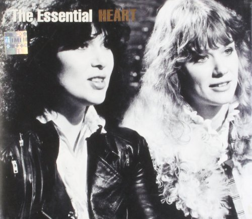 The Essential Heart