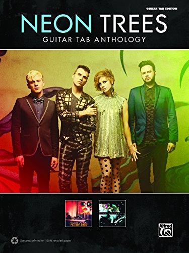 Neon Trees: Guitar TAB Anthology (Guitar) (English Edition)