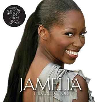 Jamelia: The Collection
