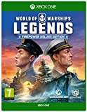 World Of Warships: Legend - Xbox One [Edizione: Regno Unito]