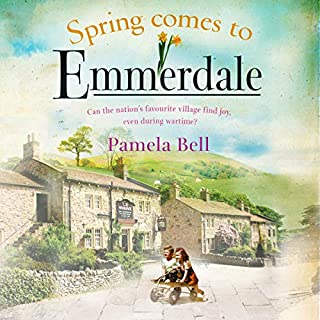 Spring Comes to Emmerdale audiobook cover art