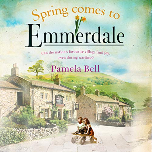 Spring Comes to Emmerdale cover art