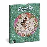 Busquets Carpeta portadocumentos Coquette by