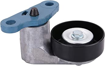 38159 Professional Automatic Belt Tensioner and Pulley Assembly- Premium OE Automatic Belt Tensioner Gates