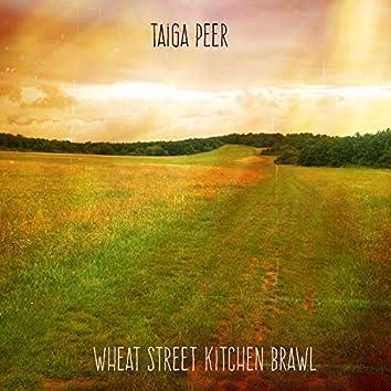 Wheat Street Kitchen Brawl