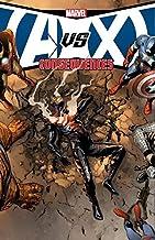 Avengers vs. X-Men: Consequences (AVX: Consequences)