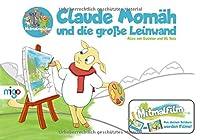 Claude Momaeh und die grosse Leinwand