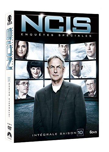 NCIS-Enquêtes spéciales-Saison 10