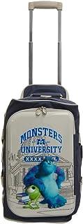 "Disney Luggage by Heys 18"" Rolling Duffel - Monster U"