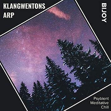 Klangwentons Arp (Psybient Meditative Chill)