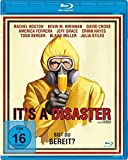 It`S a Disaster [Blu-ray] [Alemania]