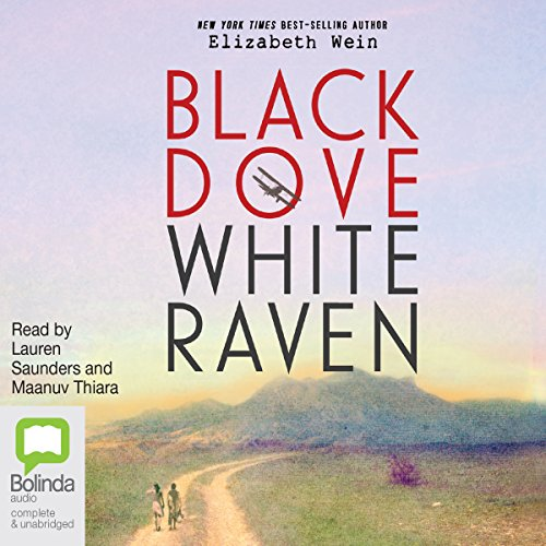 Black Dove, White Raven  By  cover art