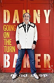 Danny Baker - Going On The Turn: The Autobiography - Vol 3