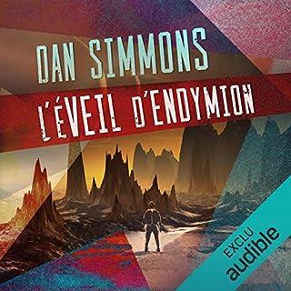 L'éveil d'Endymion     Hypérion 4              De :                                                                                                                                 Dan Simmons                               Lu par :                                                                                                                                 Matthieu Dahan                      Durée : 32 h et 18 min     139 notations     Global 4,6