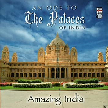 Amazing India - An Ode To The Palaces Of India