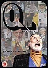 Q Volume 2: Series 4 and 5 Q8 and Q9