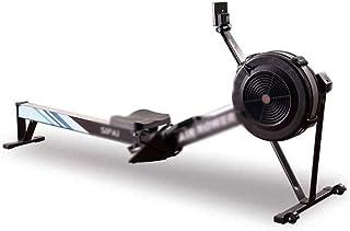 BZLLW Rower de la Aptitud de la máquina Gimnasio en casa Plegable Resistencia magnética Rower Ejercicio de reducción de Grasas