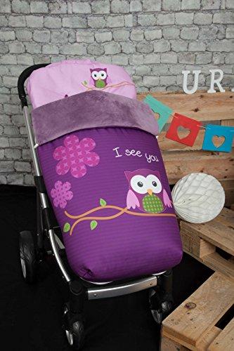 Babyline 002000526 - Saco para silla de...