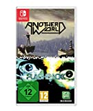 Another World - Flashback Bundle Limited Edition Switch -