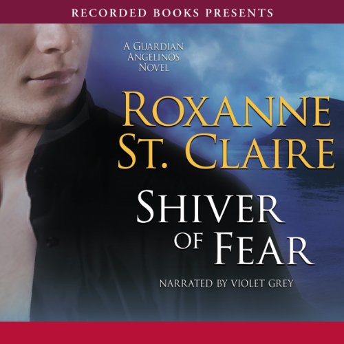 Shiver of Fear audiobook cover art