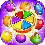 Fruit Land – juicy match3 adventure