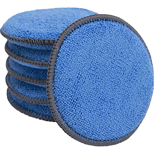 VIKING 862401 Microfiber Applicator and Cleaning Pads