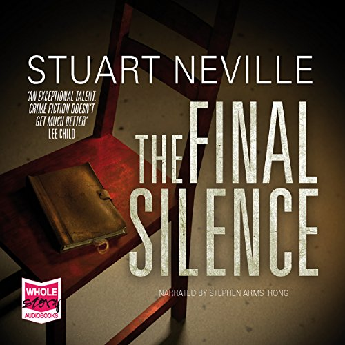 The Final Silence cover art