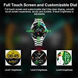 Zoom IMG-1 lige smartwatch da uomo 1