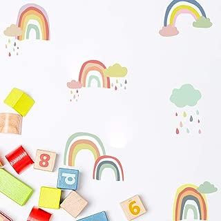 Best rainbow wallpaper pastel Reviews