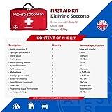 Zoom IMG-2 aiesi kit di pronto soccorso
