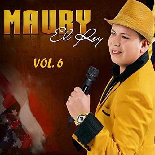 Maury el Rey