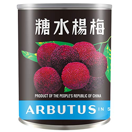 ROYAL ORIENT Arbutus in Sirup, 570 g