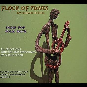 Flock of Tunes
