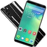 SHIJIANX Teléfono Móvil Smartphone Desbloqueado,4 + 64 GB / 4 + 128 GB,Teléfono Móvil Android 10,Gota De Agua De Pantalla Completa De 5,8 Pulgadas,Batería De 3800 MAh,Cámara De 16 MP + 8 MP