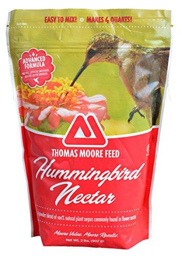 Thomas Moore Feed 2283 Hummingbird Nectar Powder