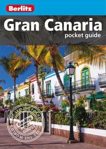 Gran Canaria. Berlitz Pocket Guides [Idioma Inglés] (Berlitz Pocket Guides, 105)